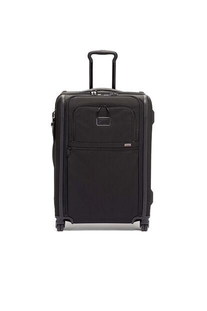 Alpha 3 Nelipyöräinen laajennettava matkalaukku 66cm