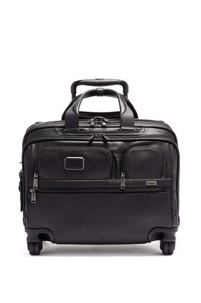 Alpha 3 Nelipyöräinen matkalaukku 39.5cm