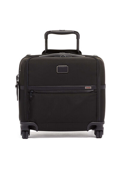 Alpha 3 Nelipyöräinen matkalaukku 40.5cm