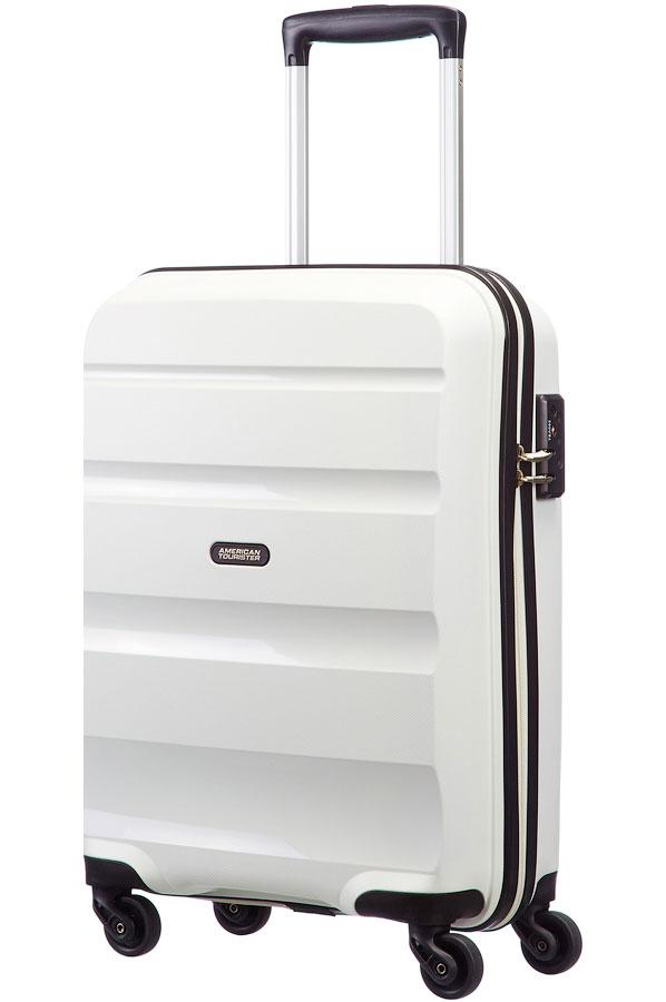 Bon Air Nelipyöräinen laukku 55cm ... American Tourister Bon Air Spinner  matkalaukku 55 cm - Sokos verkkokauppa 311a7324e0