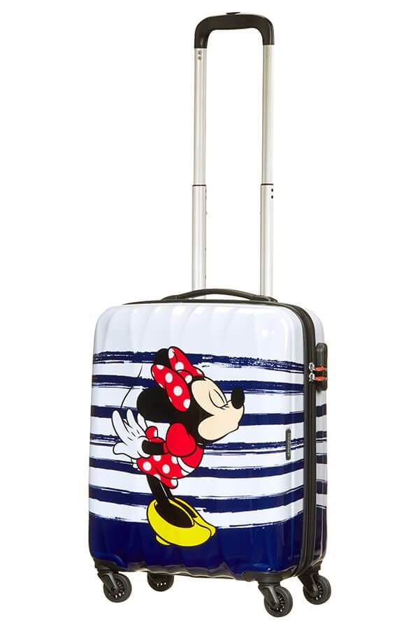 Nelipy Laukku inen Legends Tourister Disney 55cm American r Minnie oCEdxerQWB